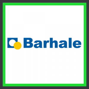 Head to the Infrastructure theme to try the Barhale task